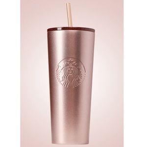 Starbucks 2019 holiday Tumbler